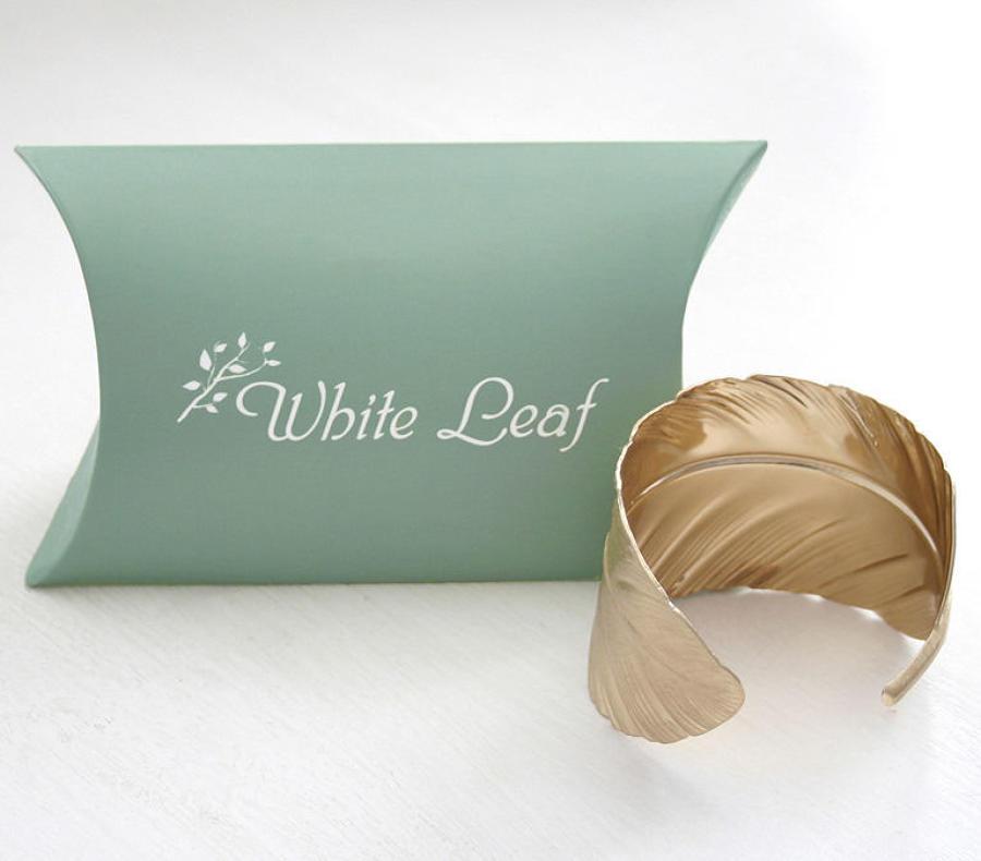 White Leaf