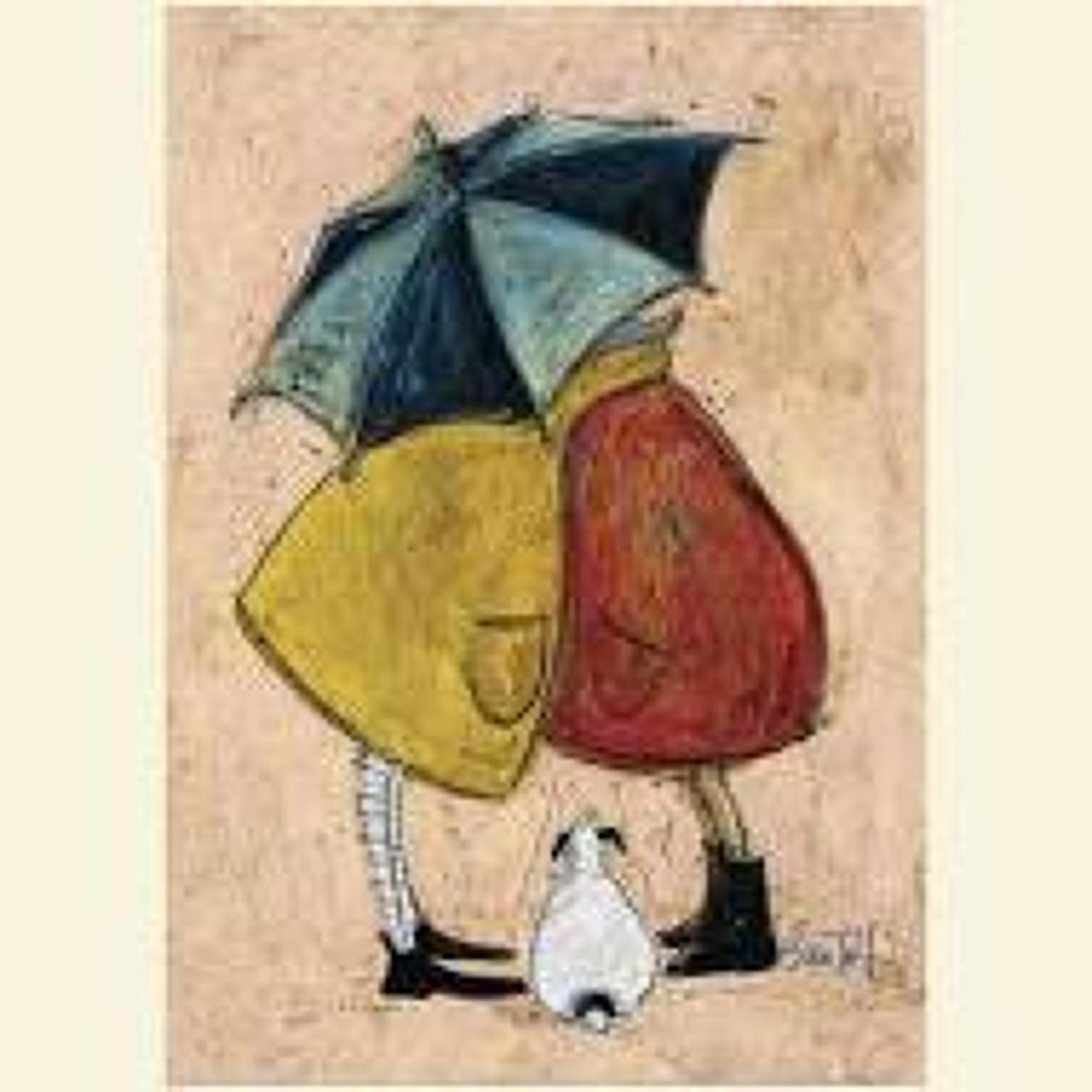 Sam Toft - a sneaky one