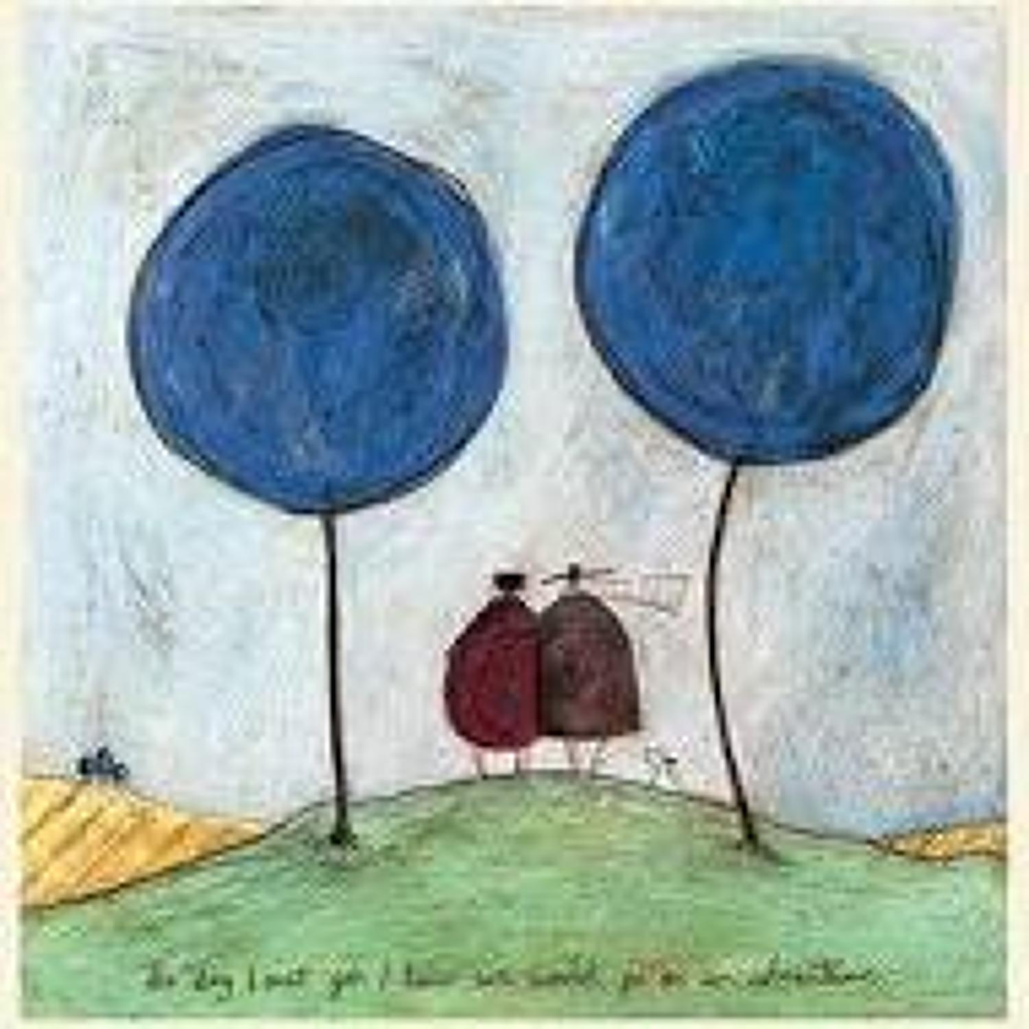 Sam Toft - the day i met you