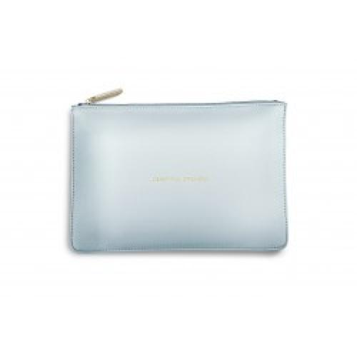 Katie Loxton - Perfect Pouch - Beautiful Dreamer - Powder Blue