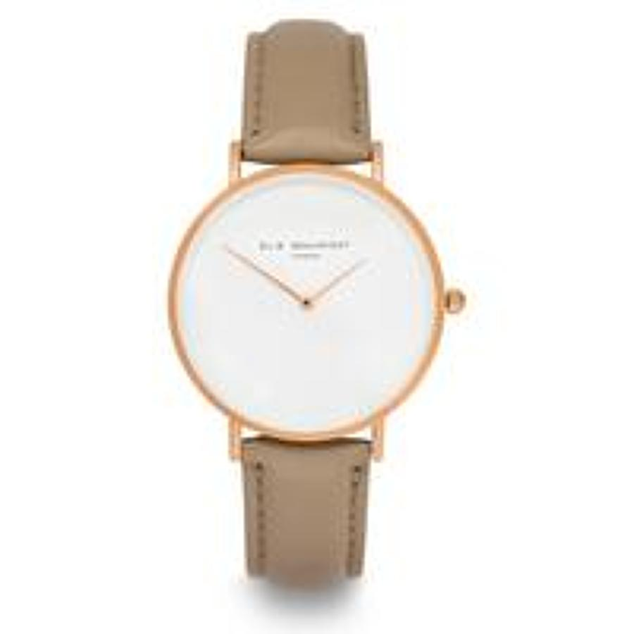 Elie Beaumont - Hoxton Cappucino ladies Watch