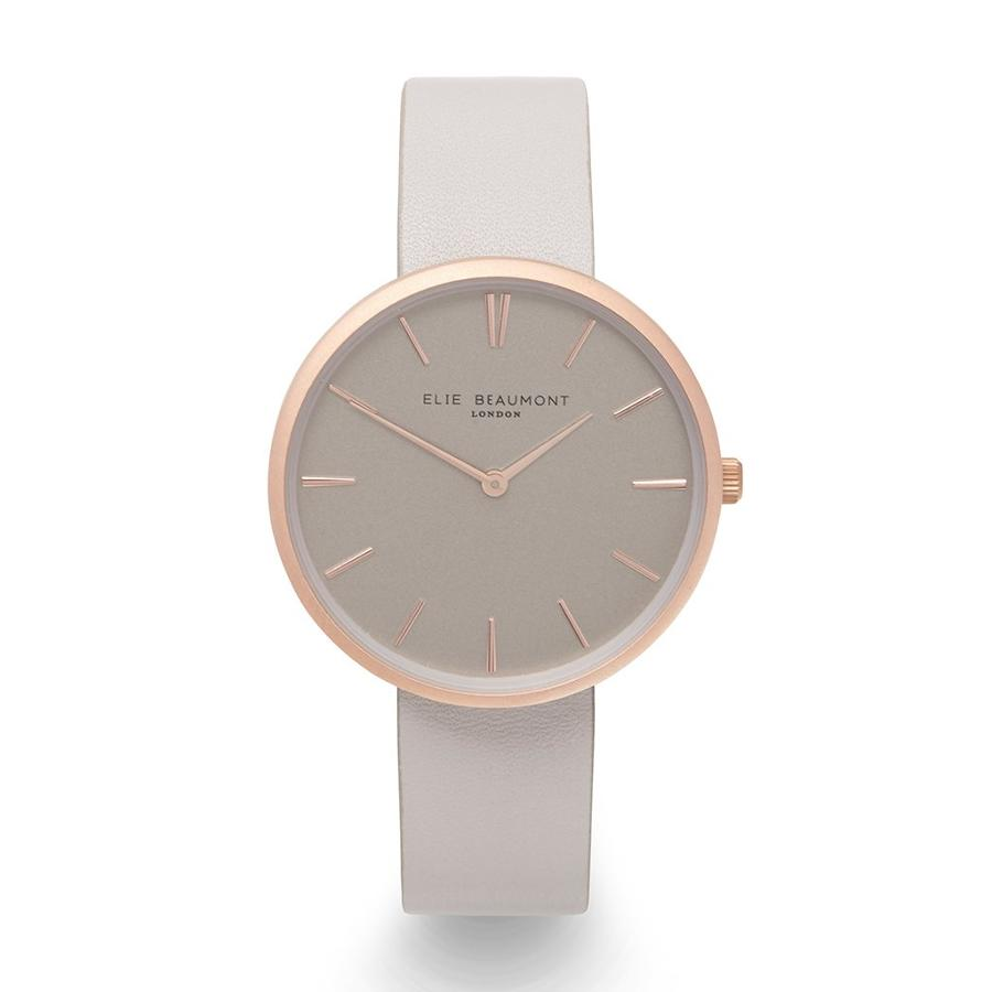 Elie Beaumont - Hampstead Grey ladies Watch