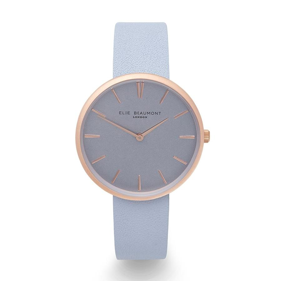 Elie Beaumont - Hampstead Blue ladies Watch