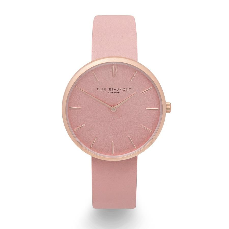 Elie Beaumont - Hampstead Pink ladies Watch