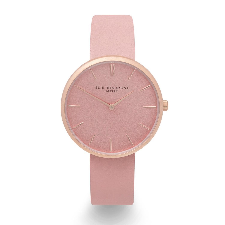 Elie Beaumont - Hampstead Pink ladies Watch