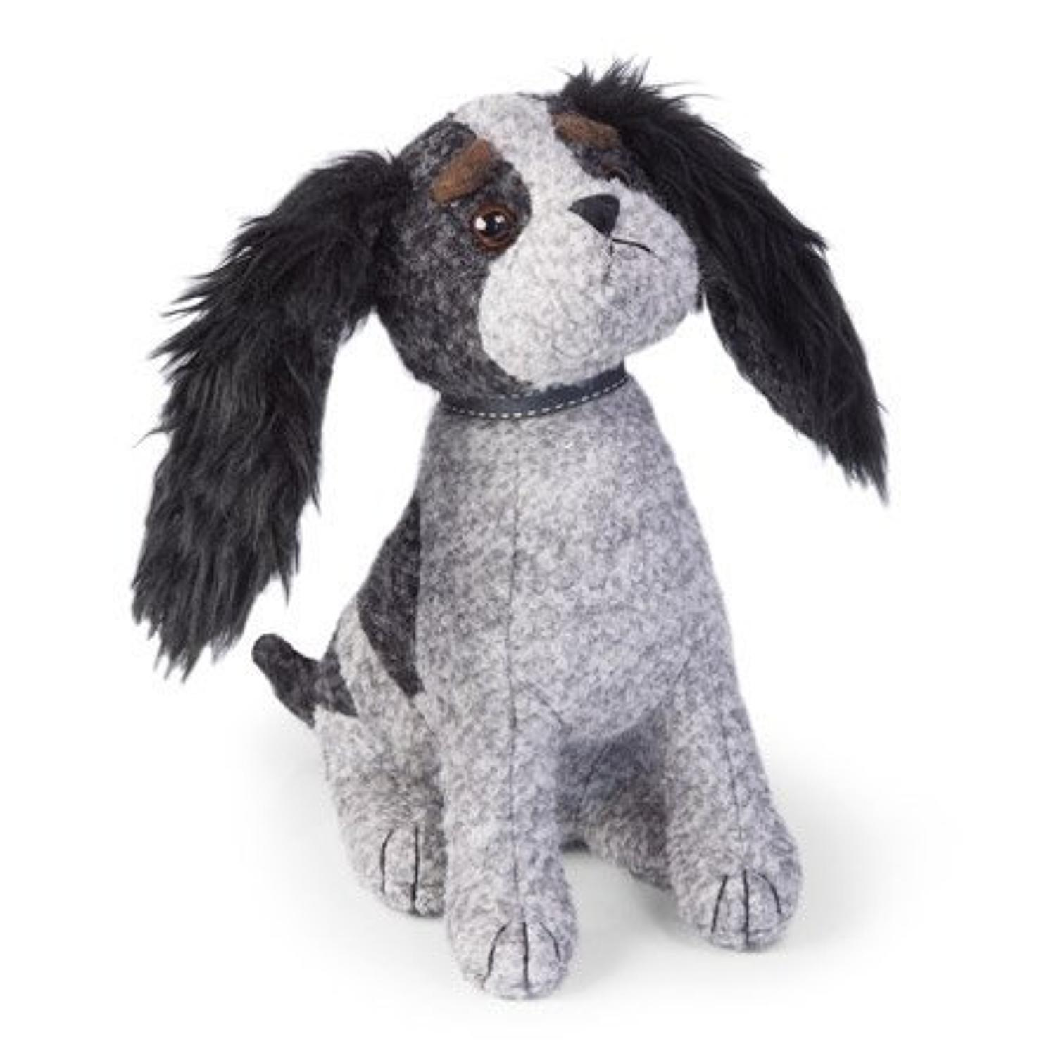 Dora Designs - King Charles Door stop