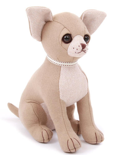 Dora Designs - Chico Chihuahua Door Stop