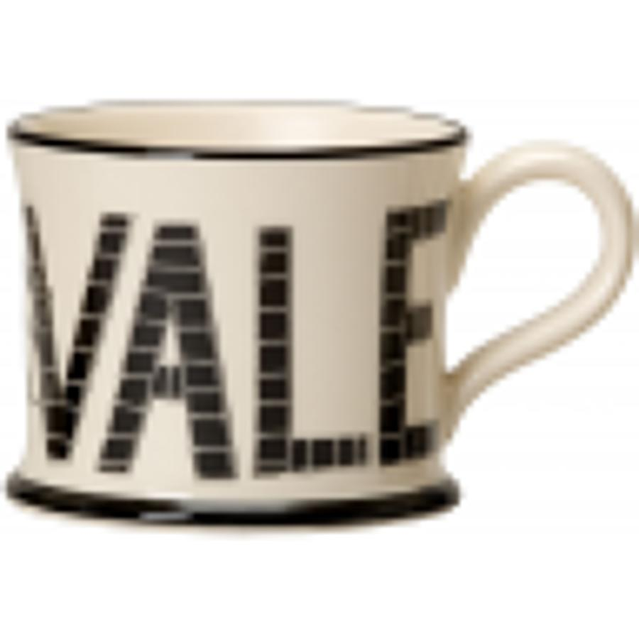 Moorland Pottery - Up the Vale