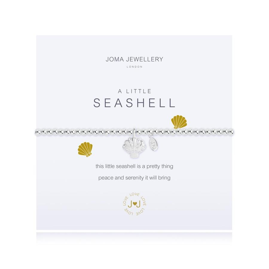 Jome jewellery - A little - Seashell - Bracelet
