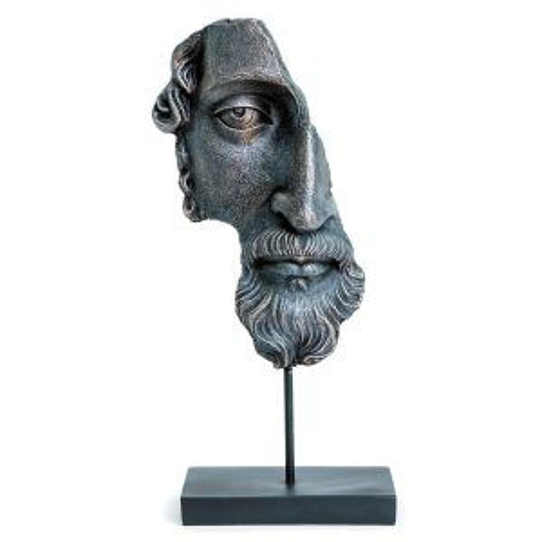 Ancient Greek sculpture - Poseidon