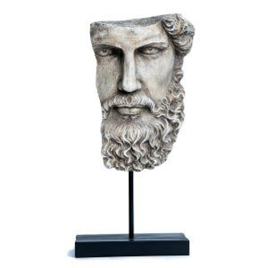 Ancient Greek sculpture - Zeus