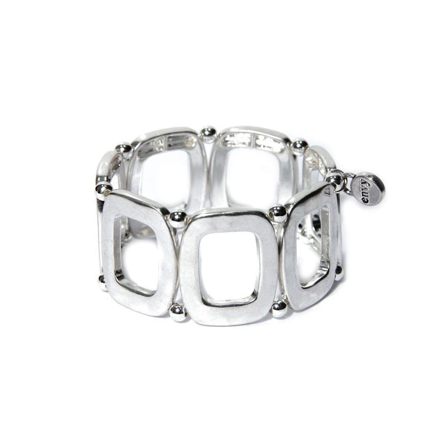 Envy - Silver bracelet - Ref 156SLBF