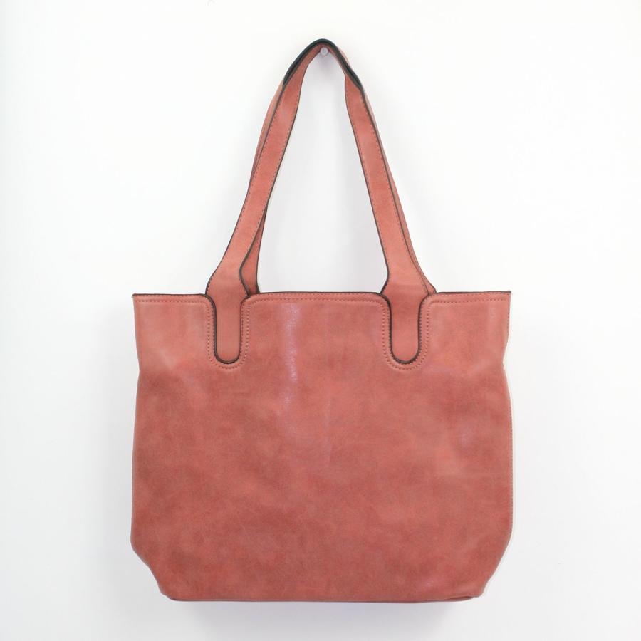 F & J - Amora - Light pink