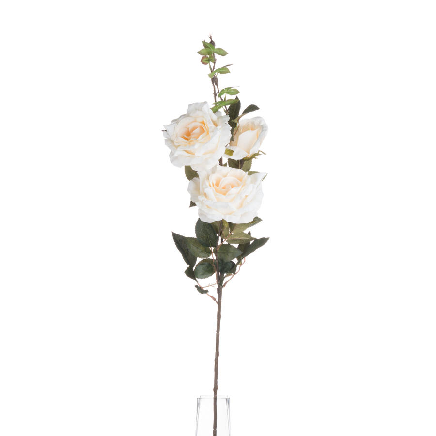 White Rose spray