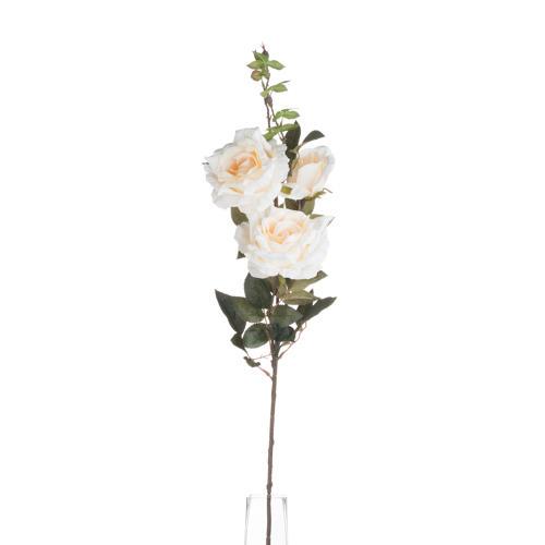 White Rose spray