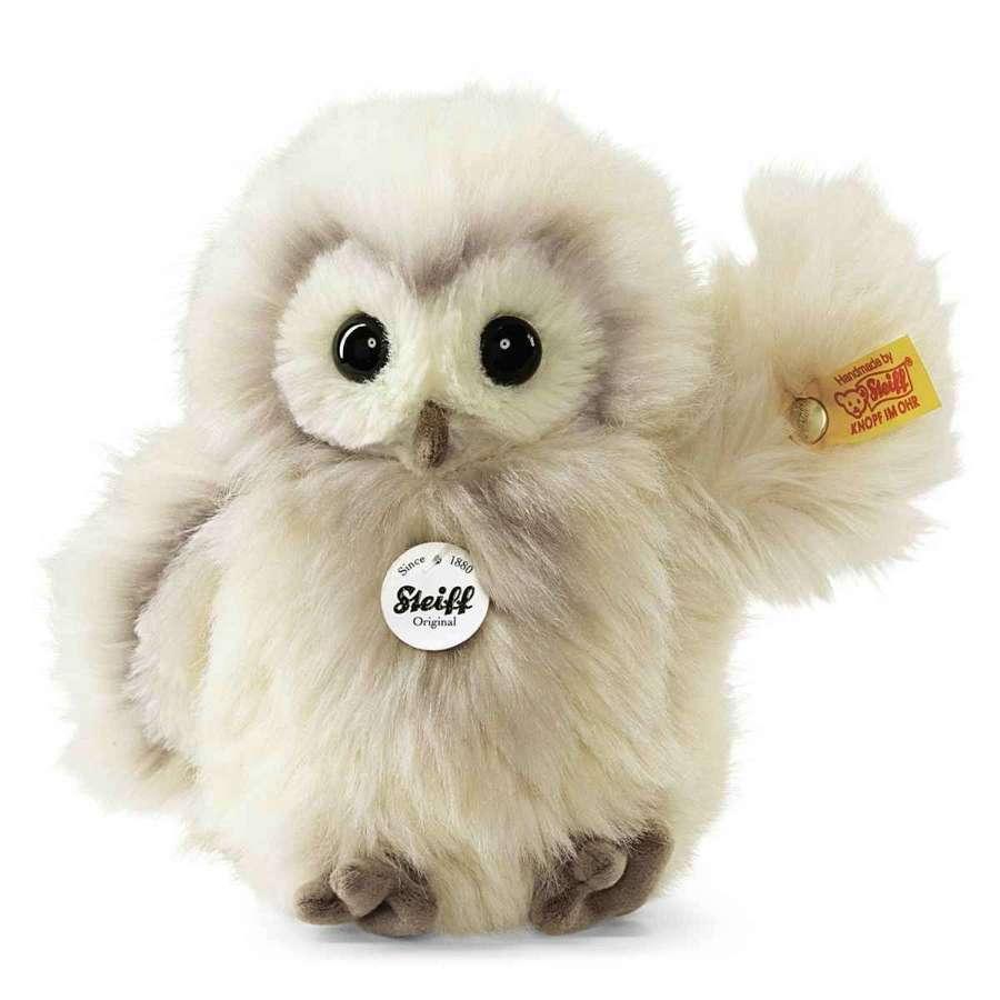 Steiff - Wittie Eule owl